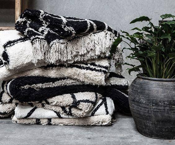 Bytový textil Koberec STOCKHOLM 200×300