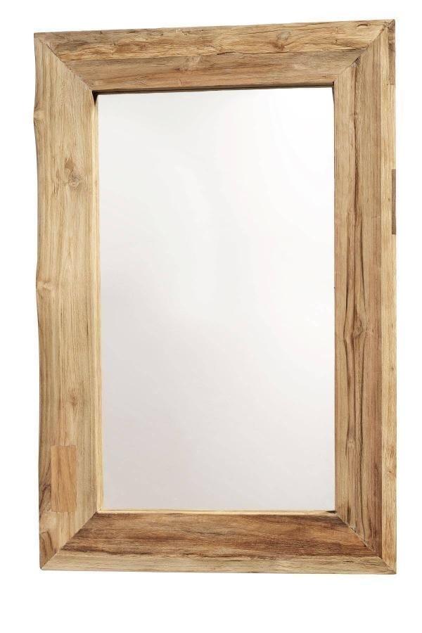 Bytové doplňky Zrcadlo TEAK