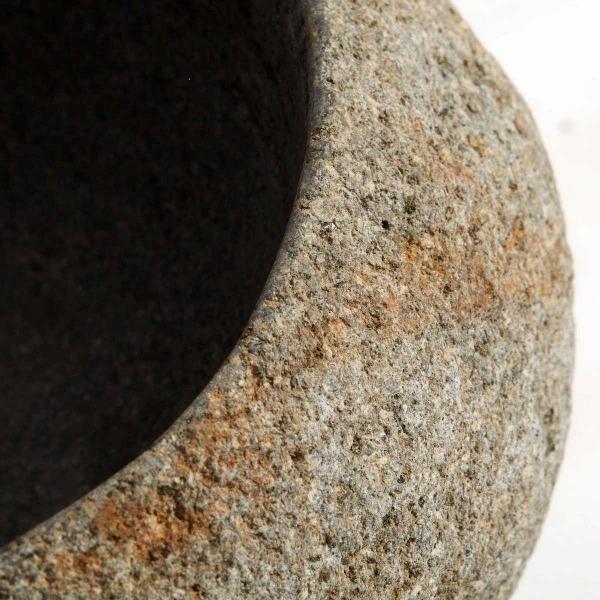 Bytové doplňky Kamenná miska M
